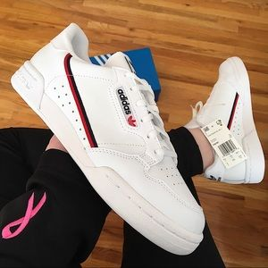 NEW Adidas Continental 80 Women's Sneakers